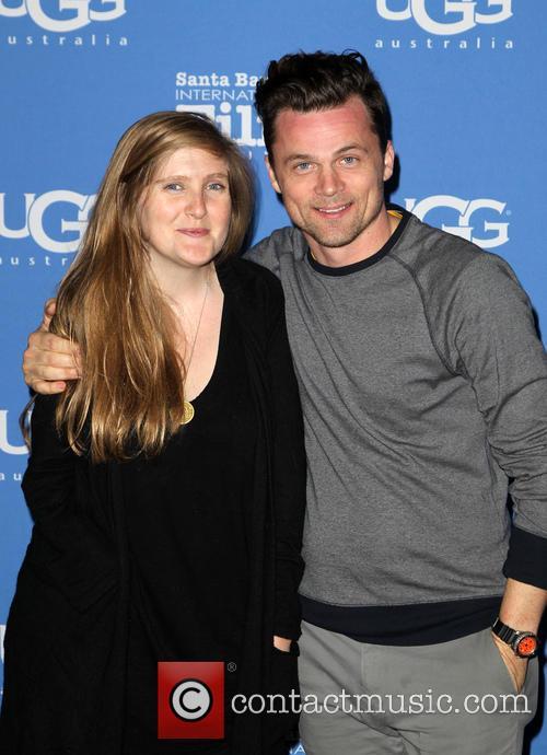 Lindsay Mckay and Guy Godfree 4