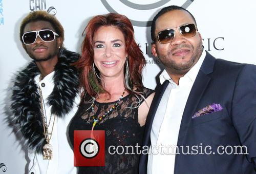 Gee Kazz, Claudia Wells and Bright Enabulele 8