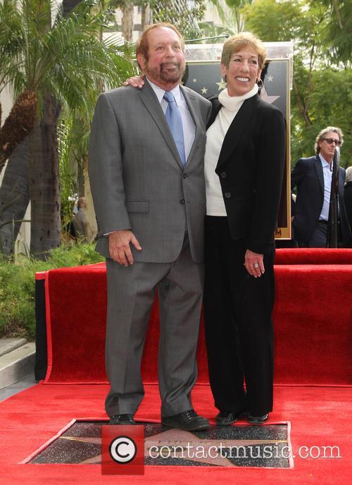 Ken Ehrlich and Harriet Stromberg 7