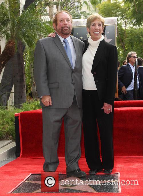 Ken Ehrlich and Harriet Stromberg 8