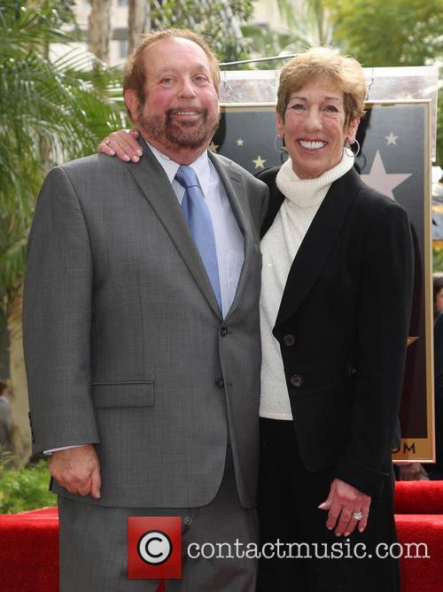 Ken Ehrlich and Harriet Stromberg 9