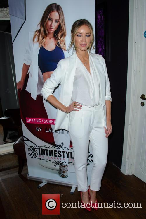 Launch for InTheStyle.com Photocall
