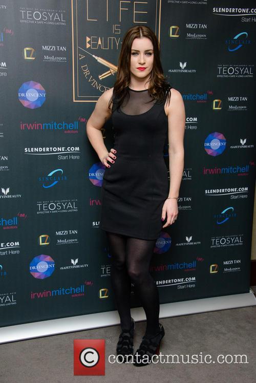 Lucie Jones 2