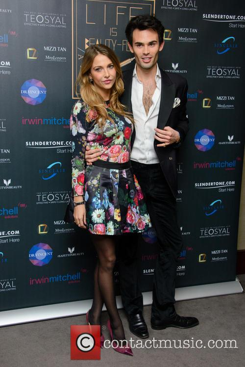 Sophie Hermann and Mark-francis Vandelli 8