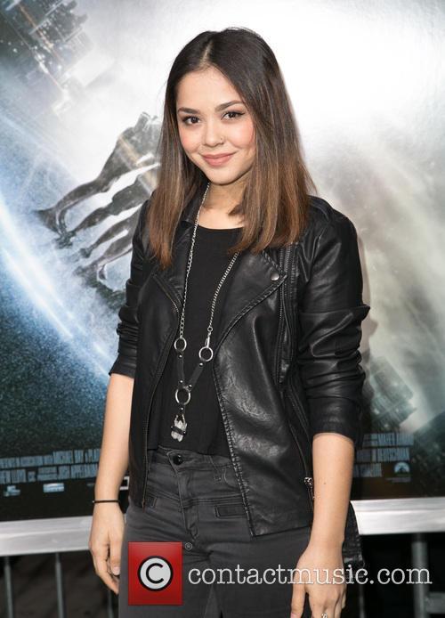 Alyssa Bernal 1
