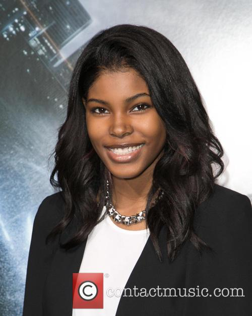 Diamond White 2