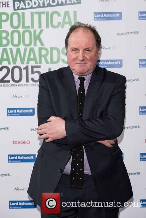James Naughtie 4