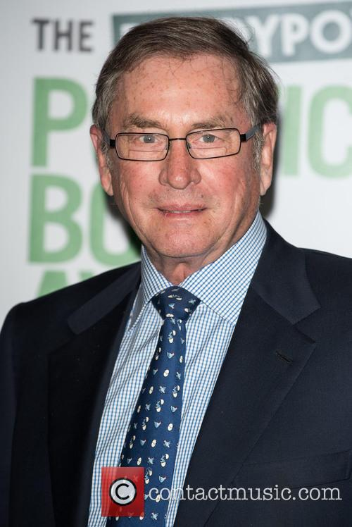 Lord Michael Ashcroft 4