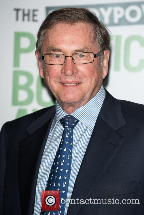 Lord Michael Ashcroft 1