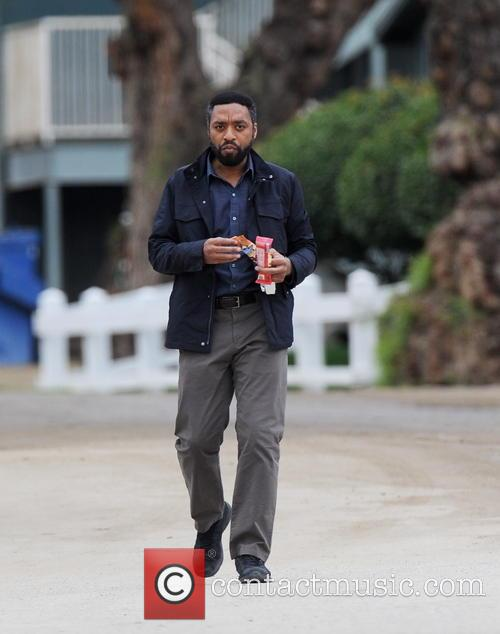 Chiwetel Ejiofor 2