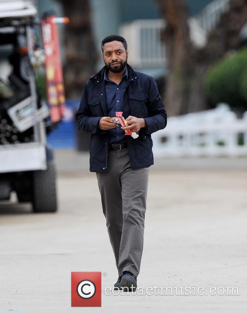 Chiwetel Ejiofor 9