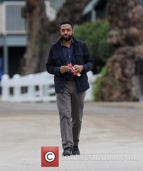 Chiwetel Ejiofor 11