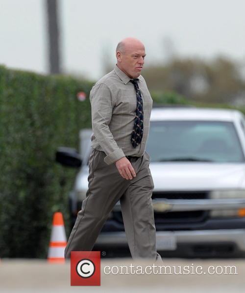 Dean Norris 2