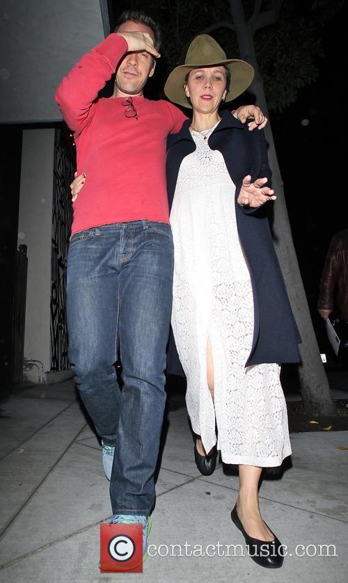 Maggie Gyllenhaal and Peter Sarsgaard 5