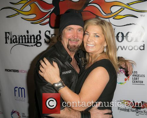 Chris Barnes and Jacqui Squatriglia 1
