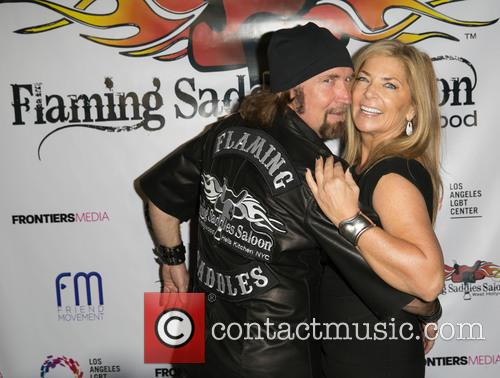 Chris Barnes and Jacqui Squatriglia 6