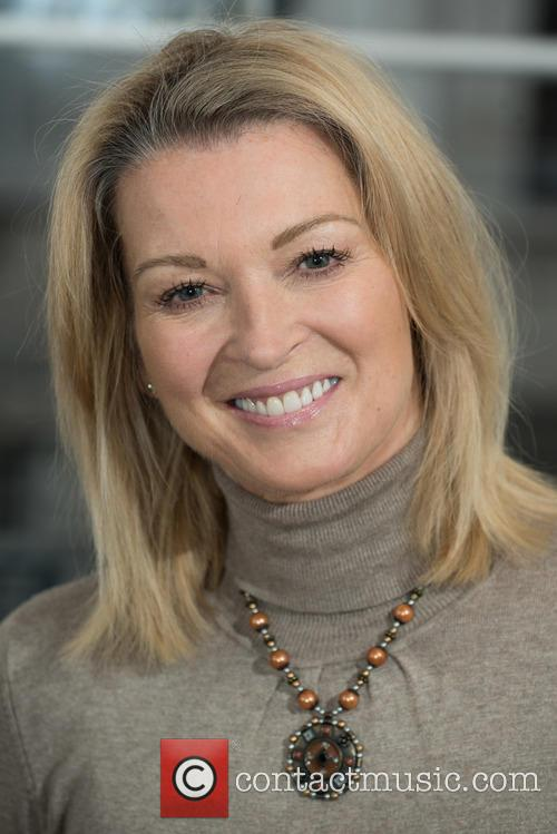 Gillian Taylforth 4