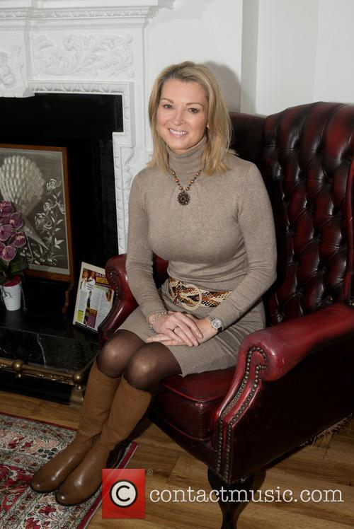 Gillian Taylforth 7