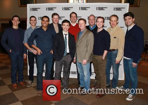 Male Cast Members 2