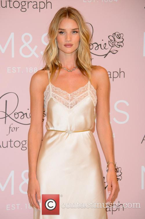 Rosie Huntington-whiteley 5