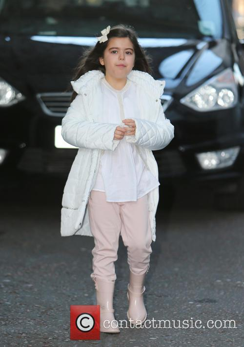 Sophia Grace Brownlee 3