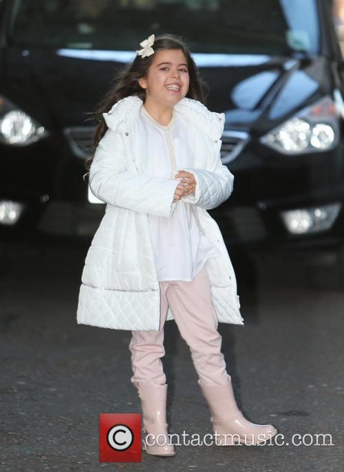 Sophia Grace Brownlee 4