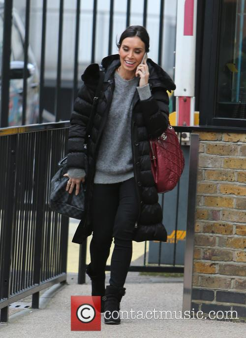 Christine Bleakley 2