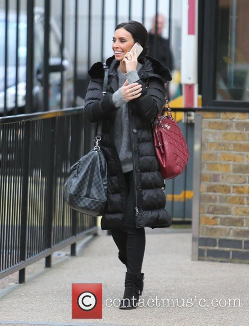 Christine Bleakley 6