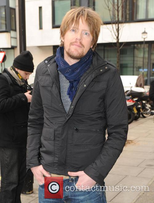 Kris Marshall Stepping Down From 'Death In Paradise'