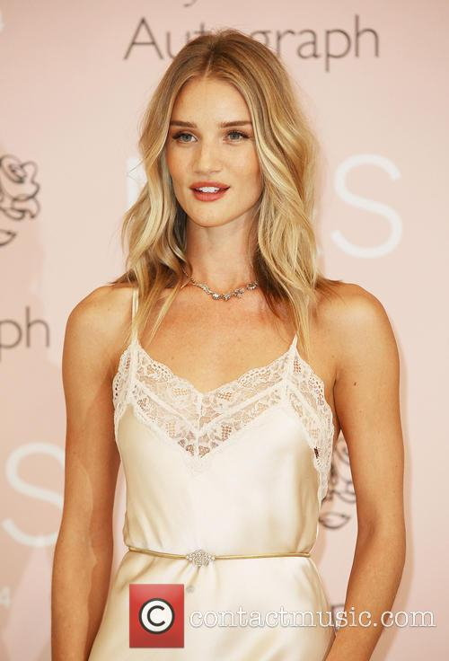 Rosie Huntington-whiteley 8