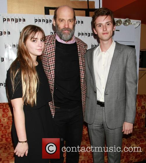 Esme Edwards, Anthony Edwards and Bailey Edwards 3