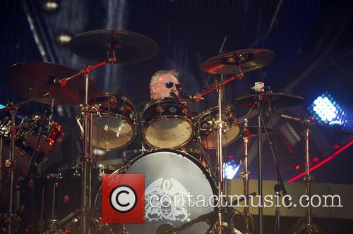Roger Taylor and Queen 2