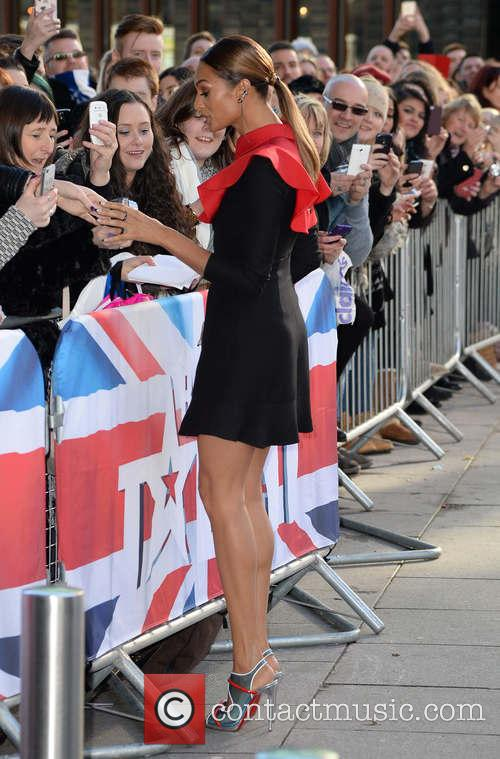 'Britain's Got Talent' Manchester auditions - Day 2
