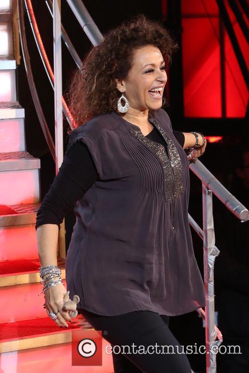 Nadia Sawalha 11