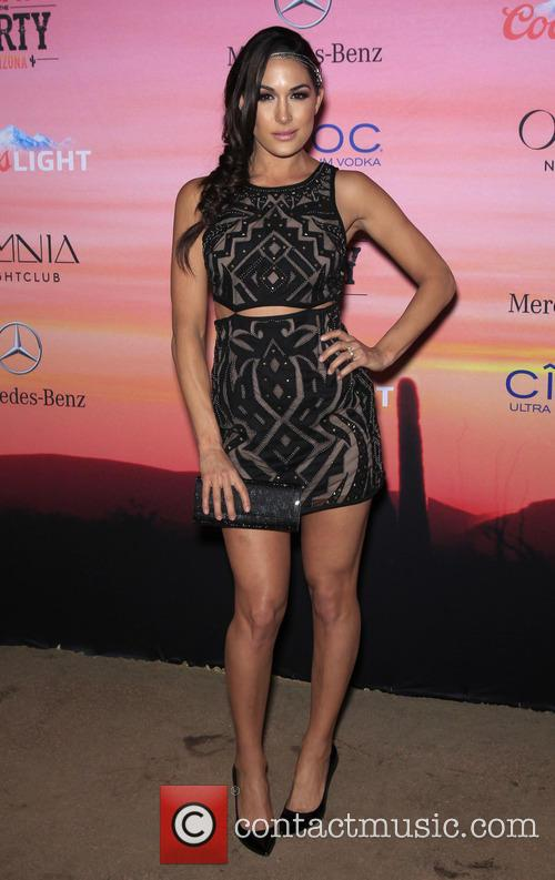 Brie Bella 3