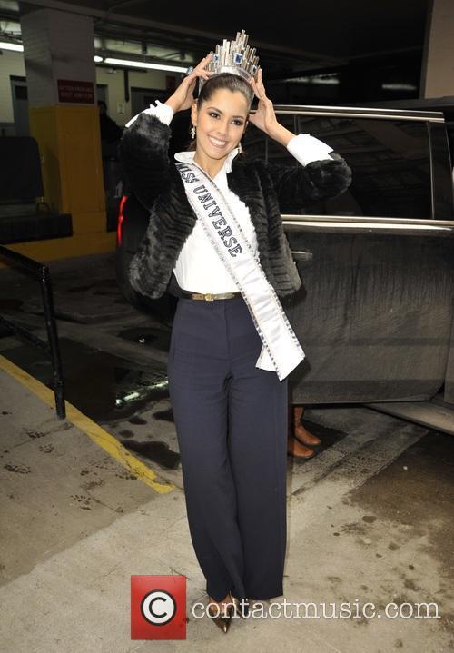 Paulina Vega 11