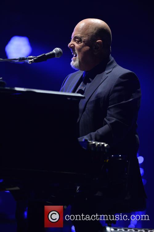 Billy Joel 6