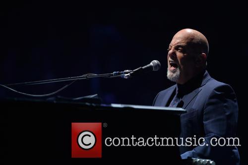 Billy Joel 11