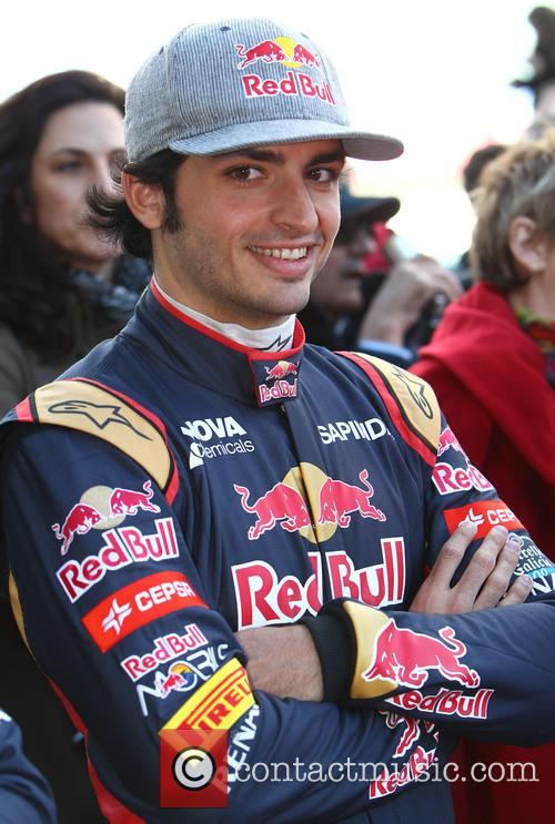 Formula One and Carlos Sainz Jr. 4