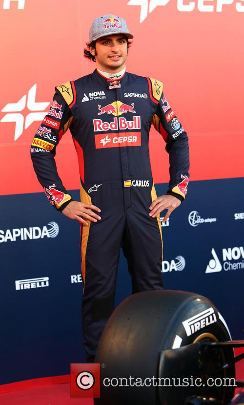 Formula One and Carlos Sainz Jr. 7