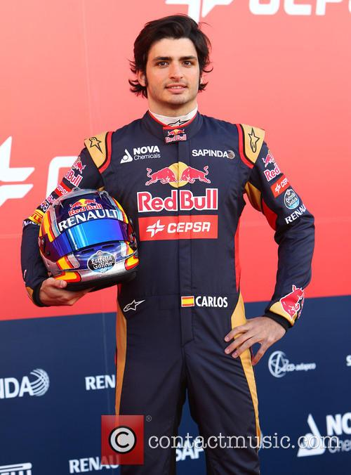 Formula One and Carlos Sainz Jr. 9