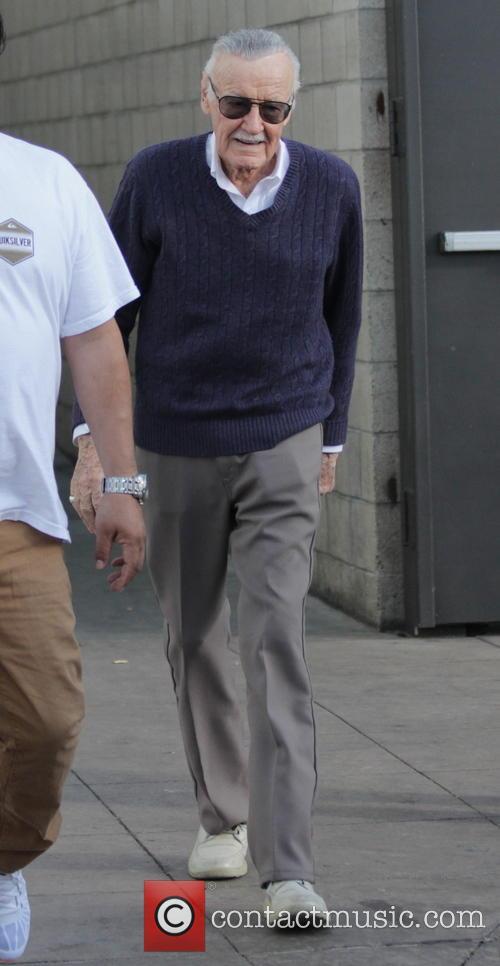 Stan Lee 3