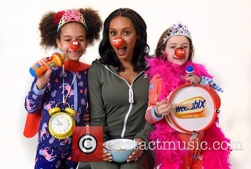 Scary Spice Makes Rapping Comeback for Weetabix &...