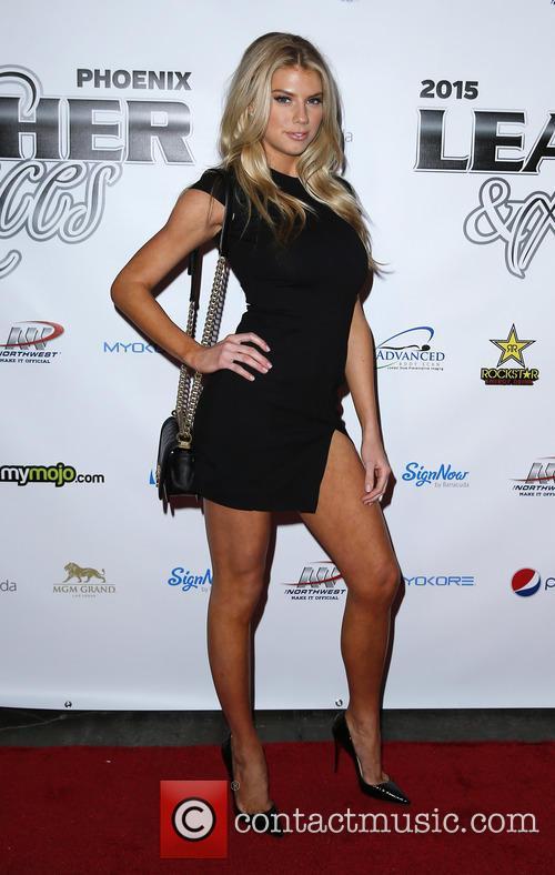 Charlotte Mckinney 4