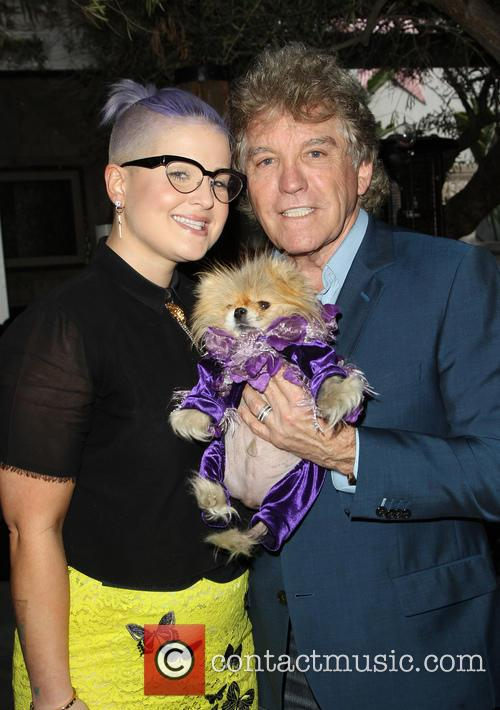 Kelly Osbourne and Ken Todd 10