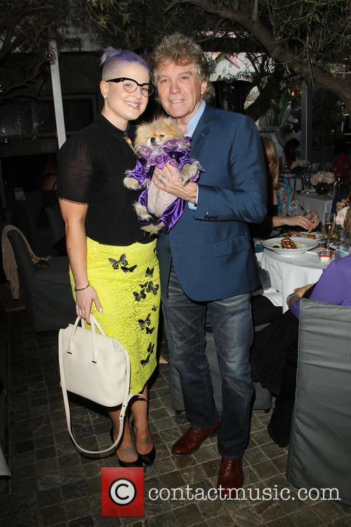 Kelly Osbourne and Ken Todd 11