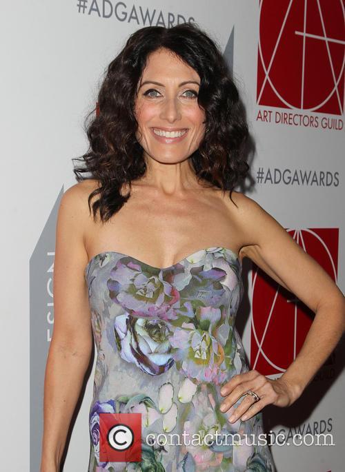 Lisa Edelstein 4