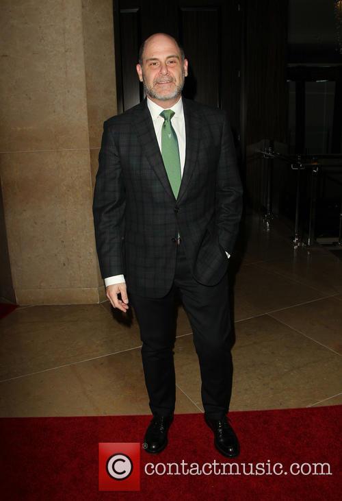 Matthew Weiner 2