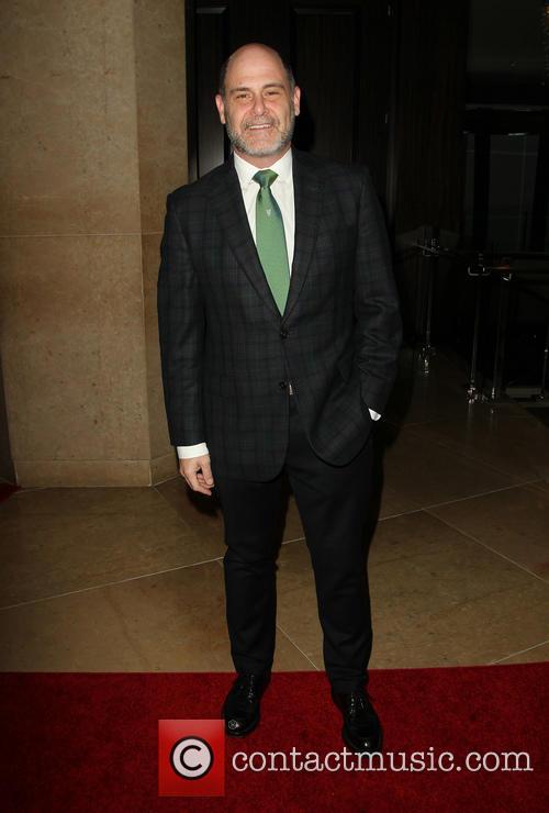 Matthew Weiner 3
