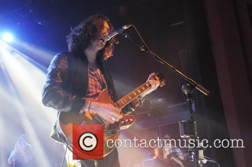 Hozier performs live at Shephards Bush Empire